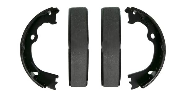 Wagner Z1023 Brake Shoe Set