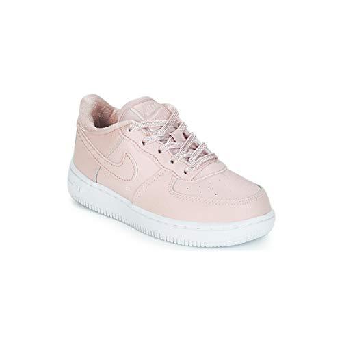 bianco Red td 24 Force silt Red 600 Nike Pantofole Rosso white Bimbi Ss silt Unisex 0 1 – OPSBFq