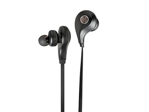 Large-Driver Bluetooth Wireless Earbuds Headphones