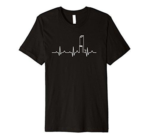 I Love Vancouver Living Shangri-La T-Shirt (Canada - Shops Gastown
