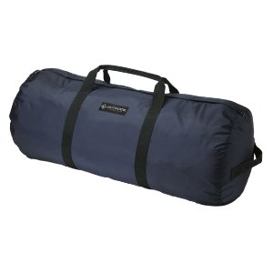 - Outdoor Products Deluxe Duffle (Black, 14 in X 40 in)