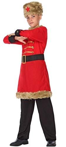 Fancy Me Disfraz de Ruso Alrededor del Mundo para niños y niñas de ...