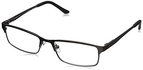 Foster Grant eReader Men's Samson Reading Glasses +1.25