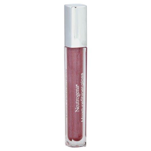 Neutrogena Cosmetics Moisture Shine Lip Gloss - Vital Violet (300)