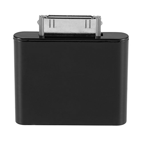 XCSOURCE BT Adapter Dongle Transmitter for iPod Mini iPod Nano Touch Video Black TH523