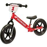 Strider ST-3 Honda No-Pedal Balance Bike - Red