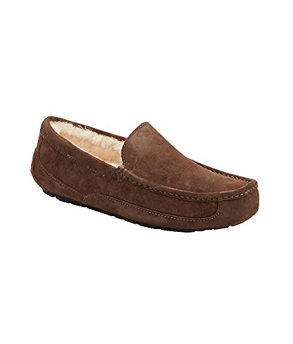 Ascot Pour Expresso Homme Pantoufles Ugg 5n0Aw