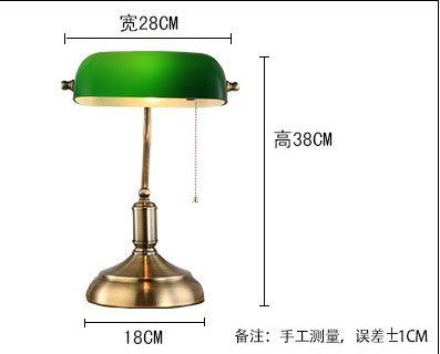GS ~ LY iluminación comedor salón cama de dormitorio hotel lámpara ...