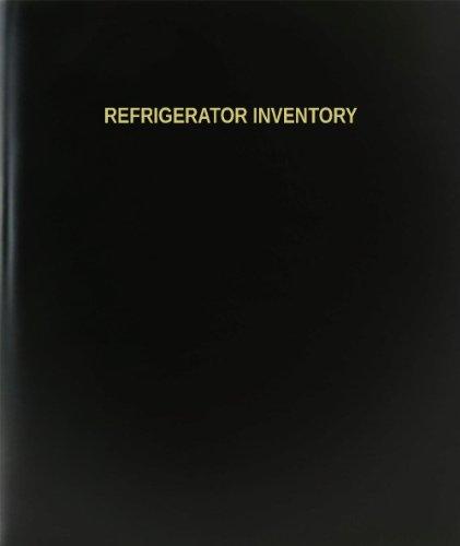 fridge inventory - 7