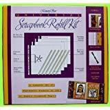 MemoryStor Scrapbook Refill Page