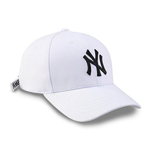 QIDI-gorra de béisbol Temporada De Verano Amantes Aire Libre De Moda Tapa Plana (Color : T-10)