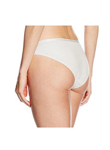 Triumph - Bikini - para mujer silk white