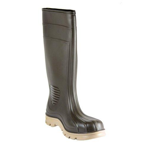 Price comparison product image Heartland Footwear 70658-15 Barnyard Self Evacuating Lug Boot,  Size-15
