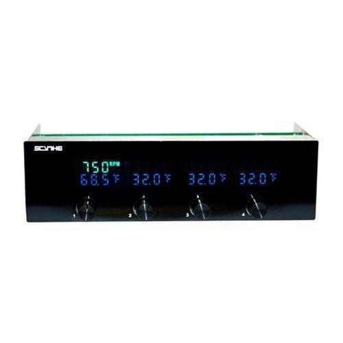 Scythe KM05-BK Kaze Master II Controller Panel - Rheobus Fan