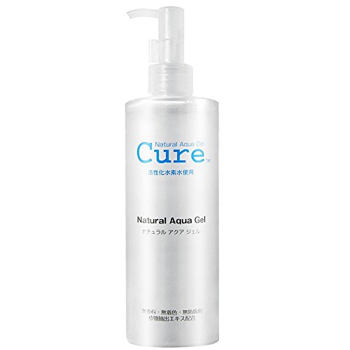 Cure Natural Aqua Gel, 250 ml