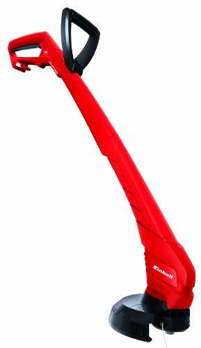 Einhell-Elektro-Rasentrimmer-GC-ET-3023-300-W-23-cm-Schnittkreis-15-mm-Nylonfaden-Tipp-Automatik