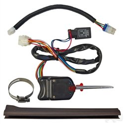 Amazon Parts Direct Ezgo Rxv Golf Cart Turn Signal Kit. Parts Direct Ezgo Rxv Golf Cart Turn Signal Kit. Wiring. 4 2v Western Golf Cart Wiring Harness At Scoala.co