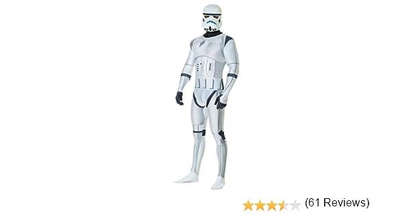 Morphsuits - Disfraz para adulto, diseño Stormtrooper de Star Wars ...