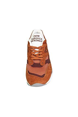 Baskets New Homme Balance Orange Orange gqnvxZ4U