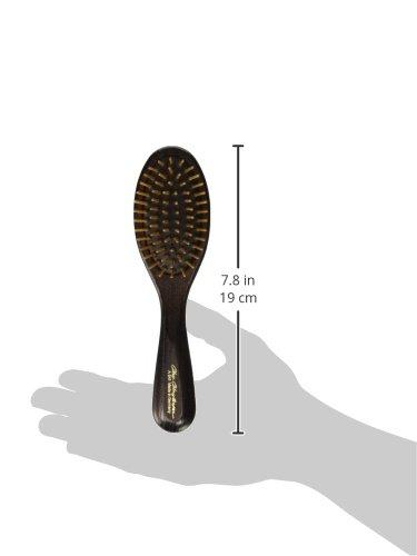Chris Christensen A041 Wood Pin Brush, 20mm