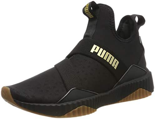 Defy Mid Sparkle WN's Fitness Shoes