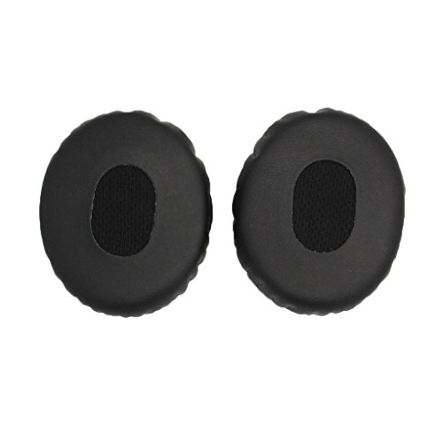 Tralntion 1 Pair Replacement Cushion Ear Pads for Bose OE2 OE2i On Ear Headphone Aug 23