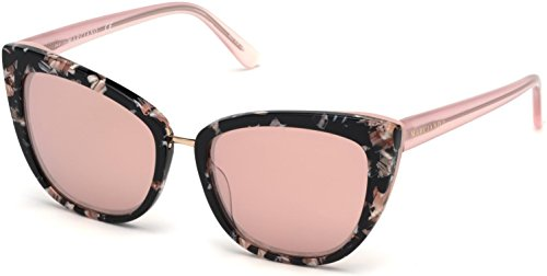 Sunglasses Guess By Marciano GM 0783 56U Havana/other/Bordeaux ()