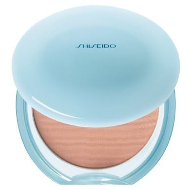Shiseido Pureness Matifying Compact Oil-Free SPF 16 40 - Natural Beige - Pack of -
