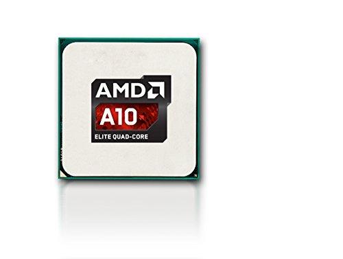 AMD A10-7850K 3.7 GHz Quad-Core Processor
