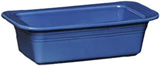 product image for Fiesta Loaf Pan, 5-3/4 by 10-3/4-Inch, Lapis