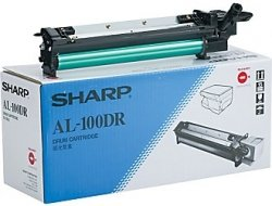Sharp AL100DR Drum Cartridge