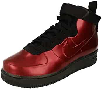 cce0f2dcaf87c Nike Air Force 1 Foamposite Cup Mens Hi Top Trainers AH6771 Sneakers Shoes ( UK 9.5