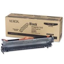 Xerox Tektronix Genuine Brand Name, OEM 108R00650 (108R650) Black Imaging Unit (30K YLD) for Phaser 7400 Printers