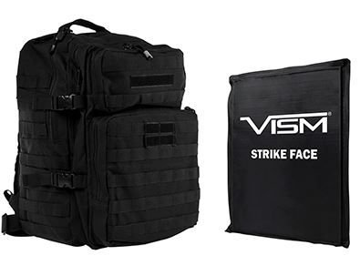 Vism Assault Backpack Combo NC Star Vism Assault Backpack Combo by G5 Outdoors