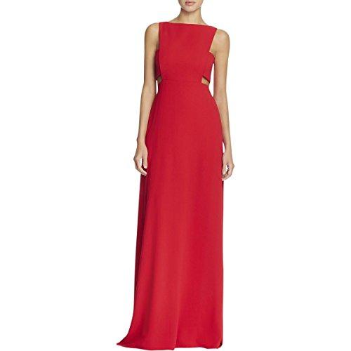 lux maxi dress - 5