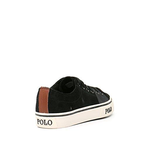 Zapatos Ralph Lauren negro