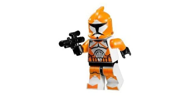 Amazon.com: Lego Bomb Squad Trooper - Star Wars Minifigure: Toys & Games