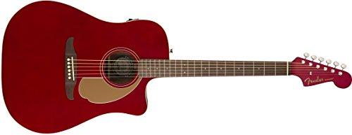 Fender Redondo Player - Calironia Series Acoustic Guitar - C