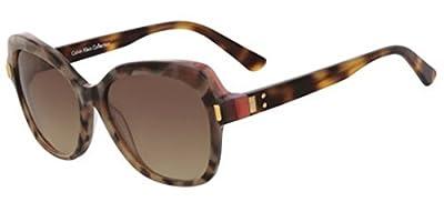 Sunglasses CALVIN KLEIN CK8540S 260 BEIGE MARBLE