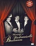 Le mariage de Mademoiselle Beulemans (Coffret 2 DVD)