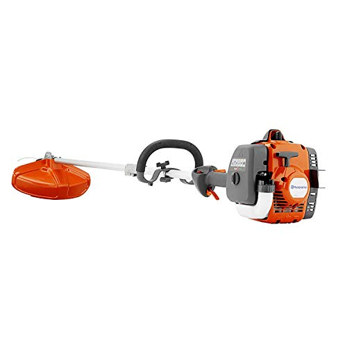 Husqvarna Straight Shaft 27cc Multi-Purpose Lightweight String Trimmer | 129LK