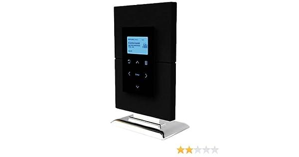 Sogo SS-8820 - Radio por Internet, conexión Wi-Fi: Amazon.es: Electrónica