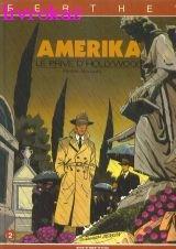 Amerika par José-Louis Bocquet