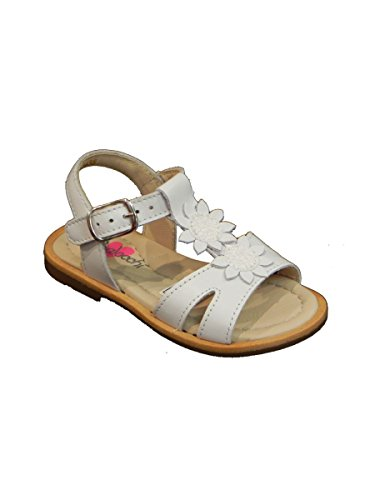 Balocchi - Sandalias de vestir de Piel para mujer Bianco