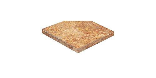 Laminate Table Top w Self-Edge (42 x 42) ()