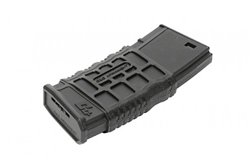 G&G Airsoft 300 Round High Capacity Performance Magazine for AEG M4, M16, SCAR, SPR, HK416