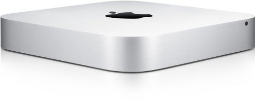 Apple Mac Mini MD387LL/A Desktop (Discontinued by Manufacturer) (Renewed) (Best Ssd Mac Mini 2019)
