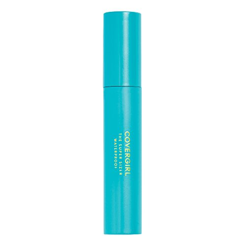 COVERGIRL Super Sizer by LashBlast Waterproof Mascara Very Black .4 fl oz (12 ml)
