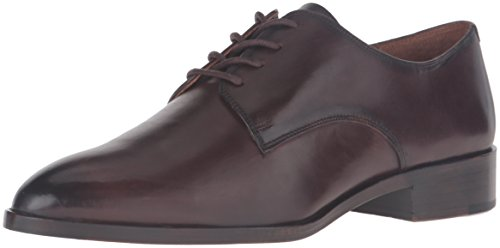 Women's Brown Oxford Dark Erica FRYE zTFqdd