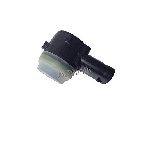 PDC Parking Sensor Ultrasonic Sensor 66209274427 For X4 F26 X5 F15 Reversing Radar Parktronic Parking Assist Sensor: